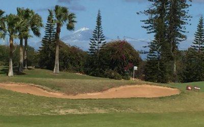 Tenerife Golf Experience